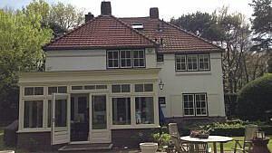 Schilder Almere